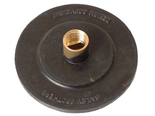 Bailey 1781  Lockfast Plunger 100mm (4in)