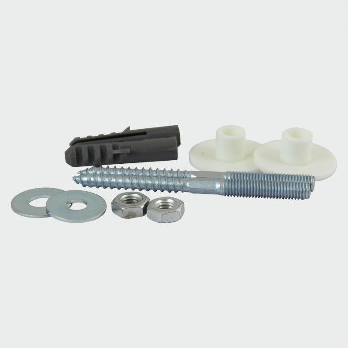 Light Duty Basin Fixing Kit LDBK